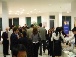 Forum privind viziunea IRSEA vis-a-vis de ASEAN si relatiile Romaniei cu Asia de sud-est