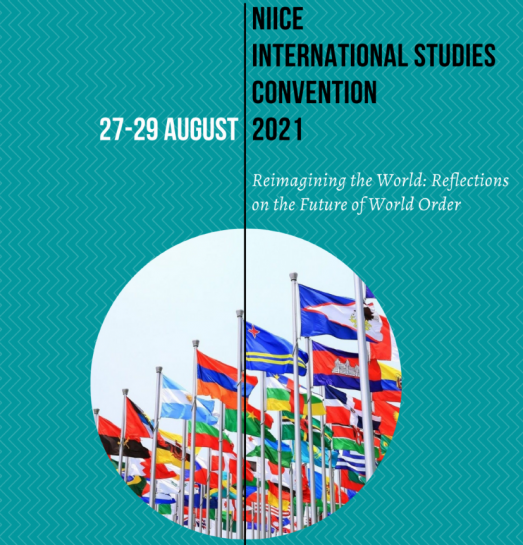 IRSEA Participates at NIICE International Studies Convention Held in Kathmandu, Nepal