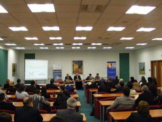 Lansarea Oficiala si Conferinta IRSEA