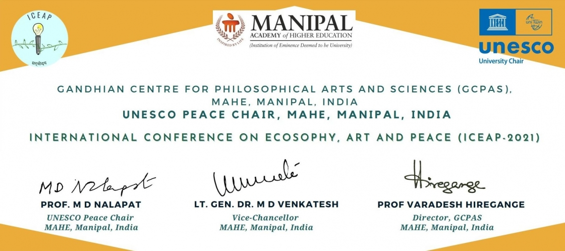IRSEA Awarded Distinction by the Manipal Academy of Higher Education, India, in Association with UNESCO