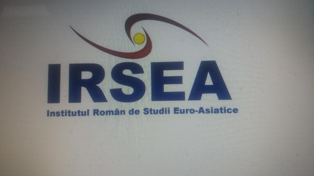Conferinta IRSEA privind relatiile dintre Japonia si Romania